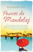 Powrót do Mandalaj Rosanna Ley - ebook mobi, epub