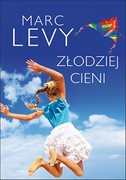 Złodziej cieni Marc Levy - ebook mobi, epub