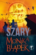 Szary Monika Błądek - ebook epub, mobi