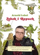 Żabek i Ropuch Arnold Lobel - audiobook mp3