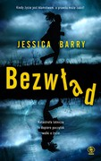 Bezwład Jessica Barry - ebook epub, mobi