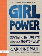 GIRL POWER Caroline Paul - ebook epub, mobi