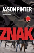 Znak Jason Pinter - ebook mobi, epub