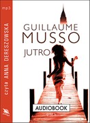 Jutro Guillaume Musso - audiobook mp3