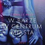 W barze w centrum miasta Camille Bech - audiobook mp3
