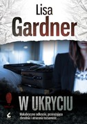 W ukryciu Lisa Gardner - ebook epub, mobi