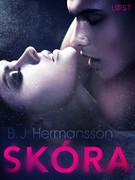 Skóra B.J. Hermansson - ebook epub, mobi
