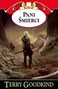 Pani śmierci Terry Goodkind - ebook epub, mobi