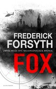 FOX Frederick Forsyth - ebook epub, mobi