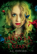 Alyssa i czary A.G. Howard - ebook mobi, epub