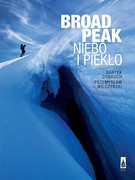 Broad Peak Bartek Dobroch - ebook mobi, epub