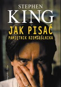 Jak pisać Stephen King - ebook mobi, epub