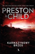 Karmazynowy brzeg Lincoln Child - ebook epub, mobi