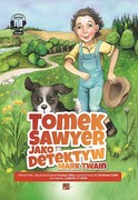 Tomek Sawyer jako detektyw Mark Twain - audiobook mp3