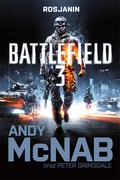Battlefield 3 Andy McNab - ebook mobi, epub