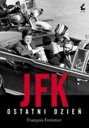 JFK François Forestier - ebook mobi, epub