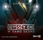 Odyssey One. Tom 2 Evan Currie - audiobook mp3