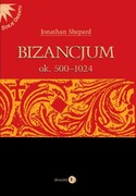 Bizancjum ok. 500-1024. Tom 1 - ebook epub, mobi