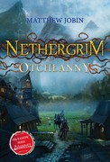 Nethergrim. Tom 1 Matthew Jobin - ebook epub, mobi