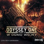 Odyssey One. Tom 4 Evan Currie - audiobook mp3