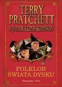 Folklor Świata Dysku Terry Pratchett - ebook epub, mobi