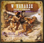 W Hararze. Rapier i tomahawk Karol May - audiobook mp3