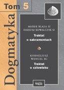 Dogmatyka. Tom 5 Korneliusz Wencel - ebook epub, mobi