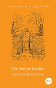 The Secret Garden Frances Hodgson Burnett - audiobook mp3