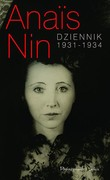 Dziennik 1931-1934. Tom 1 Anaïs Nin - ebook epub, mobi