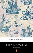 The Shadow-Line Joseph Conrad - ebook epub, mobi