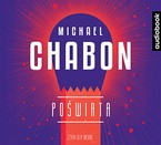 Poświata Michael Chabon - audiobook mp3