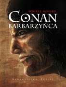 Conan Barbarzyńca Robert E. Howard - ebook epub, mobi