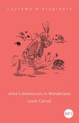 Alice's Adventures in Wonderland Lewis Carroll - audiobook mp3