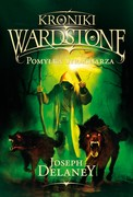 Pomyłka Stracharza Joseph Delaney - ebook epub, mobi