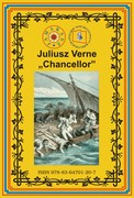 Chancellor Juliusz Verne - ebook pdf, mobi, epub