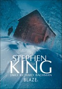 Blaze Stephen King - ebook epub, mobi