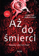 Aż do śmierci Jennifer L. Armentrout - ebook epub, mobi