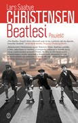 Beatlesi Lars Saabye Christensen - ebook epub, mobi