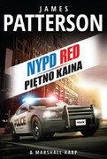 Piętno Kaina James Patterson - ebook epub, mobi