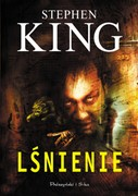 Lśnienie Stephen King - ebook mobi, epub