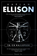 To, co najlepsze. Tom 2 Harlan Ellison - ebook mobi, epub