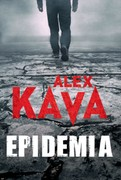 Epidemia Alex Kava - ebook epub, mobi