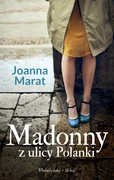 Madonny z ulicy Polanki Joanna Marat - ebook epub, mobi