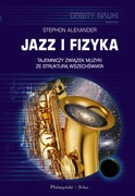 Jazz i fizyka Stephon Alexander - ebook mobi, epub