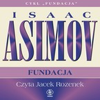 Fundacja Isaac Asimov - audiobook mp3