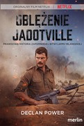 Oblężenie Jadotville Declan Power - ebook mobi, epub