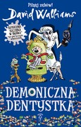 Demoniczna Dentystka David Walliams - ebook epub, mobi