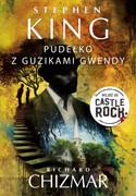Pudełko z guzikami Gwendy Stephen King - ebook mobi, epub