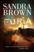 Furia Sandra Brown - ebook mobi, epub