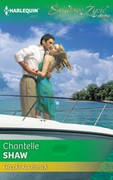 Grecki kochanek Chantelle Shaw - ebook epub, mobi